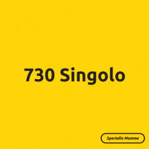 730 singolo, Sportello Mamme
