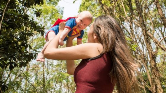 Voucher Baby sitter, Sportellomamme