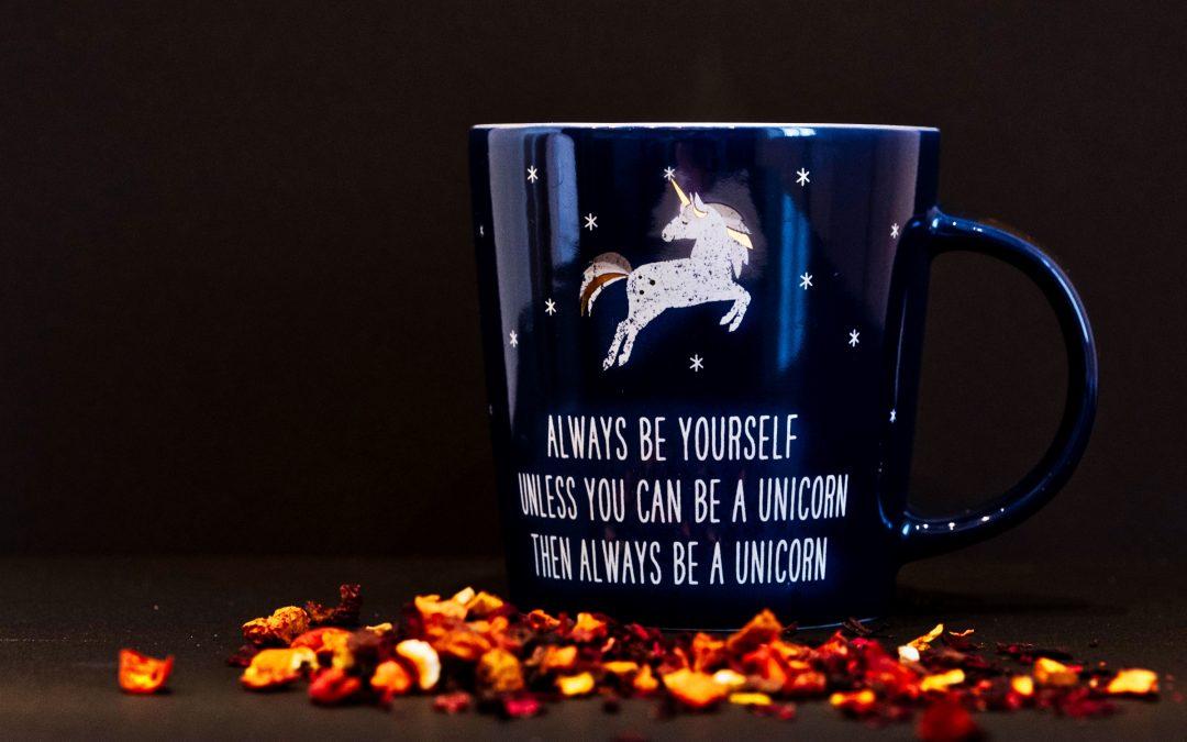 Luci per bambini notturne Unicorno, Sportello Mamme