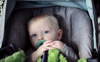 Normativa seggiolini auto: sei sicura che tuo figlio/a viaggi in sicurezza?