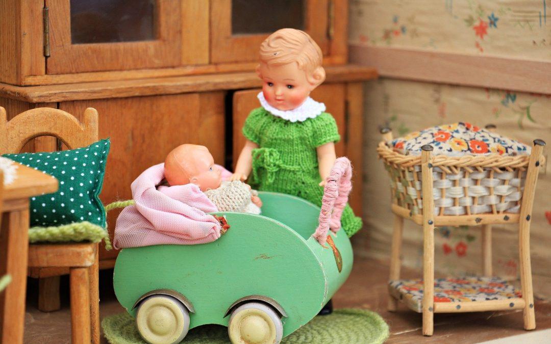 Regolarizzare baby sitter